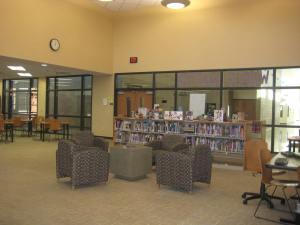 UA Library