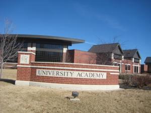 University Academy