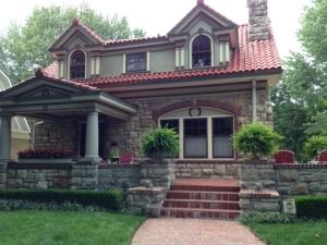 Armour Hills Landmark Home