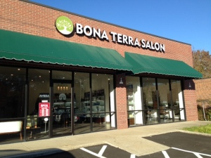 Bona Terra Salon, 414 E 63rd St