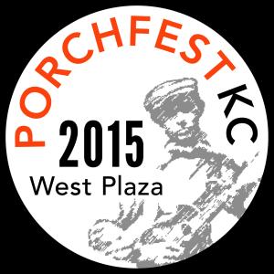 porchfest logo