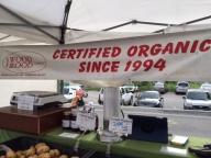 bside organic sign