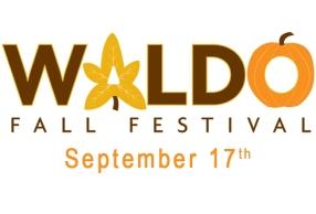 Waldo Fall Festival Sept 17, 2016