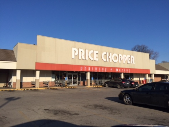 price chapper