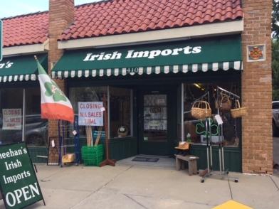 sheehans store